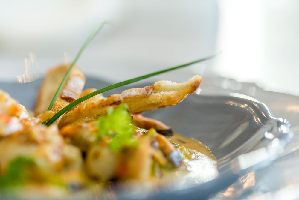Gastronomie guadeloupéenne