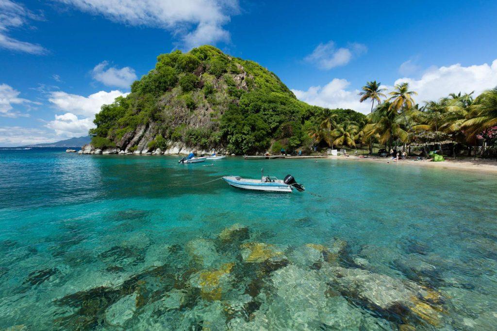 Île Guadeloupe