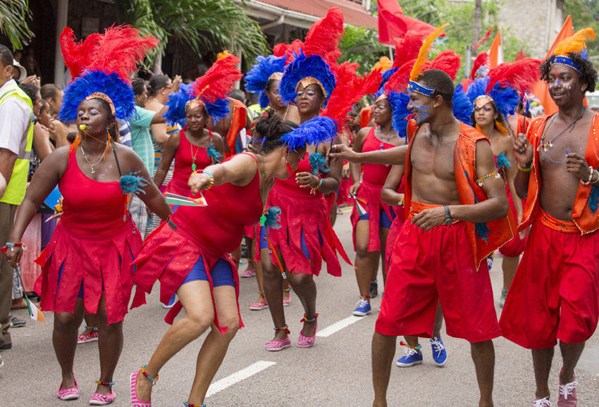 Festival Seychelles
