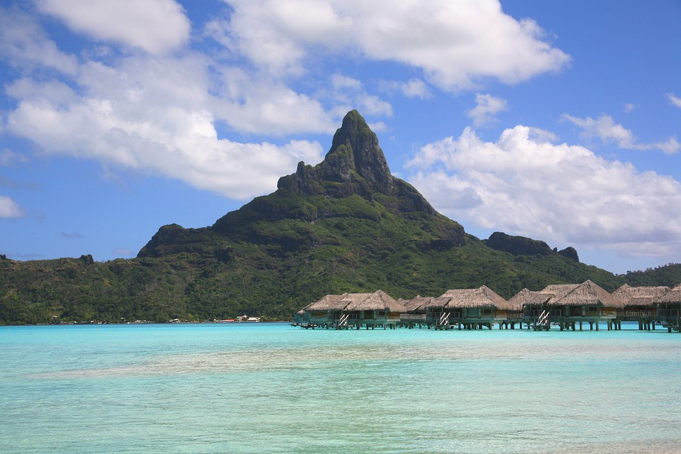 Bora Tahiti